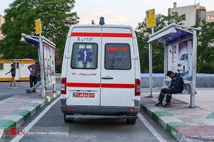 چرا رانندگان آمبولانسها بیاحتیاط رانندگی میکنند؟