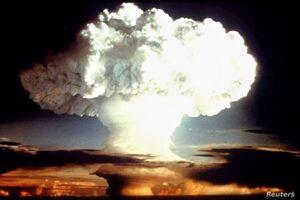 کدام کشورها تسلیحات هستهای دارند؟ +فیلم
