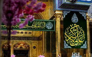 عکس/ حال و هوای کربلا در ایام ولادت حضرت علیاکبر(ع)