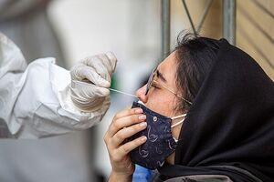 غربالگری بیش از ۱۲۴ هزار نفر در مرزهای رسمی