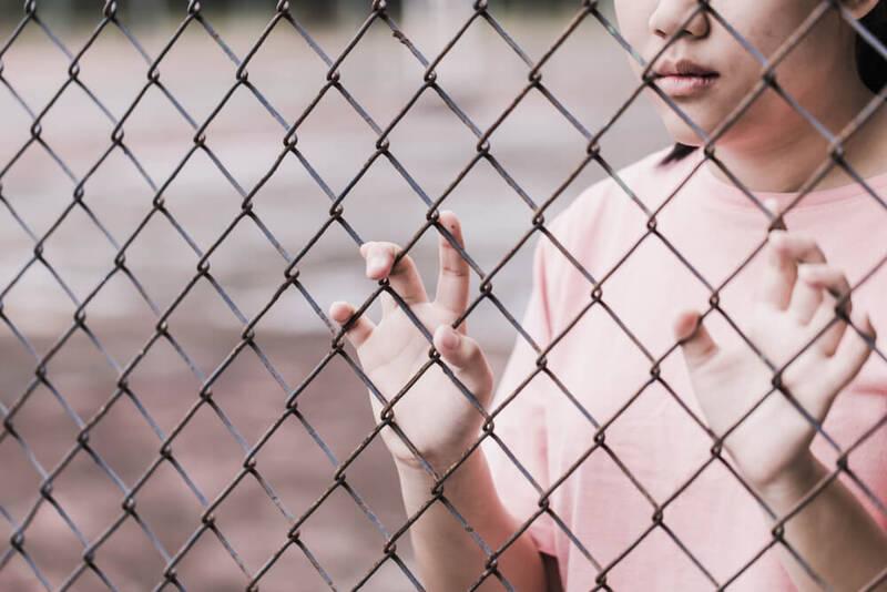 ویژه عید/// بازداشت مهاجران و عقیم سازی اجباری: تکرار غم انگیز تاریخ آمریکا