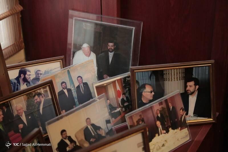 مردم ۸ سال زیر سایه فریب احمدینژاد بودند/ اگر به سال ۹۲ بازگردم به روحانی رای نمیدهم/ دو طرف برجام باز هم پای میز مذاکره خواهند نشست/ لاریجانی به درد ریاستجمهوری نمی خورد