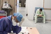 فوت ۳۳۸ بیمار کووید۱۹ در شبانه روز گذشته/ مجموع بیماران شناسایی شده در کشور از ۲.۶ میلیون نفر گذشت