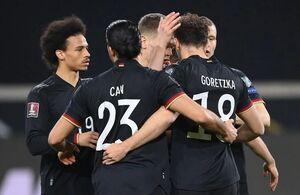توقف خانگی اسپانیا در راه جام جهانی/ آلمان، انگلیس و ایتالیا با بُرد آغاز کردند