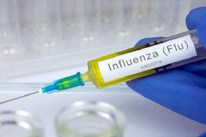 ارتباط واکسن آنفلوانزا با موارد کمتر ابتلا به نوع شدید کرونا