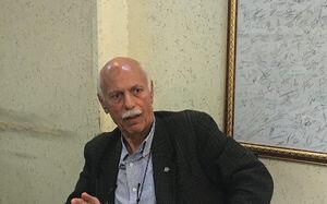 فرزامی: دعا میکنم استقلال نجات پیدا کند/ آینده تیم ملی خراب است!