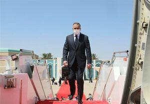 الکاظمی به عربستان سفر میکند