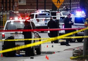 تیراندازی در شیکاگو با ۸ کشته و زخمی