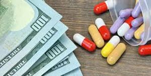 10 برابر بودن قیمت برخی داروهای مهم در آمریکا