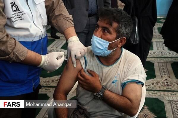 چرا وزارت بهداشت پاکبانان را در اولویت واکسینه شدن قرار داد؟