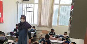 دلتنگیهای خانم معلم در روزهای کرونایی
