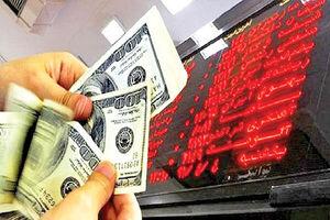 بورس و دلار