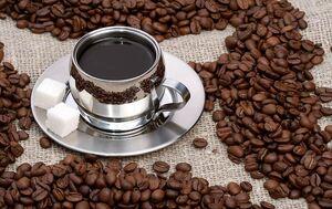 مصرف قهوه نمایه