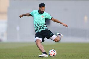 توافق کنعانیزادگان با تیم قطری؟