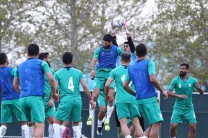 سوریه محک جدی برای تیم ملی فوتبال نیست