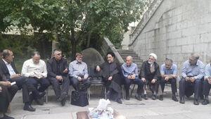 انشعاب اصلاحات کارگزارانی از اصلاحات میرحسینی/ حرفهای عضو مغلوب شورای شهر درباره سپاه