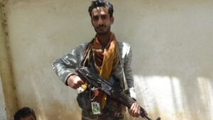 اولین شهید عربستانی جنبش انصارالله در جنگ با ائتلاف سعودی +عکس