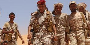 فرمانده ارشد ائتلاف سعودی کشته شد +عکس