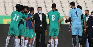 عزیزیخادم: شیخ سلمان در جریان میزبانی بحرین نبوده است
