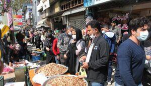 چرا تهران نارنجی شد؟/ ردپای ویروس انگلیسی در پایتخت
