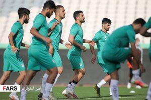 سبک بازی سوریه شبیه عراق و بحرین است