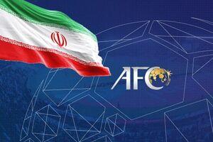 ارسال نامه AFC به ایران: تصمیم میزبانی به بحرین توسط دبیرکل بود/شیخ سلمان بی اطلاع بود - کراپشده