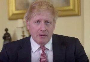 """هشدار مجدد """"جانسون"""" درباره شیوع موج جدید کرونا در انگلیس"""