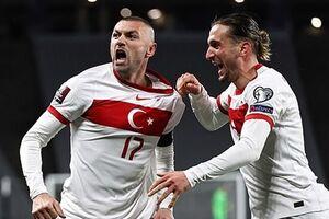 مقدماتی راه یابی به جام جهانی|پیروزی هلند و کرواسی؛ ترکیه نروژ را در هم کوبید - کراپشده