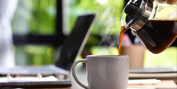 ارتباط میان مصرف زیاد قهوه و بیماری قلبی