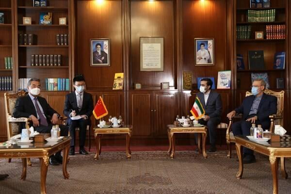 روابط با ایران تحت تاثیر شرایط روز نیست