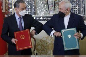 والاستریت ژورنال: ایران و چین، تلاشهای آمریکا را خنثی کردند