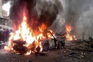 انفجار بمب در کلمبیا ۴۳ مجروح برجای گذاشت