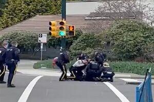 چاقوکشی در ونکوور کانادا ۶ زخمی برجای گذاشت