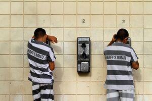 کشوری با بیشترین تعداد زندانی در جهان +فیلم