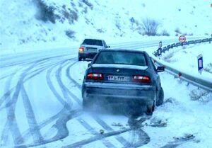 کاهش ۶ درصدی تردد در جادهها