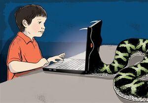 عدم مدیریت فضای مجازی چه تبعاتی بر کودکان دارد؟