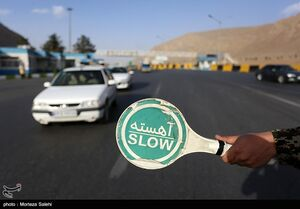تشدید برخورد با رانندگان پرخطر