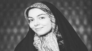 نامه خداحافظی «آزاده نامداری» برای دخترش