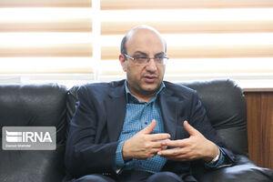علینژاد: به موفقیت ایران در المپیک خوشبین هستیم