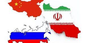 لحن آمریکا با تشکیل مثلث راهبردی «مسکو-پکن-تهران» خصمانهتر شد