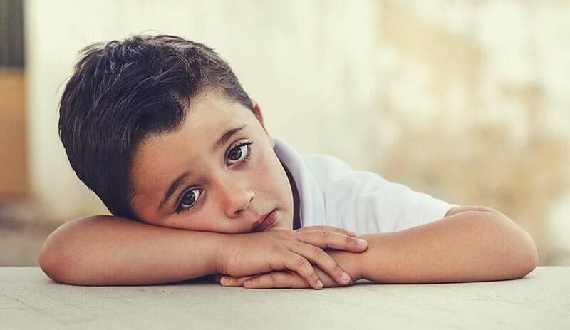 بیتوجهی به این علائم کودکتان را به کما میبرد