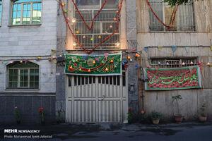 عکس/ جشن میلاد منجی در تهران