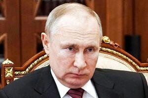 «پوتین» دچار عوارض جانبی ناشی از تزریق واکسن کرونا شد