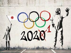 «اَبَرشیوع» کروناویروس با برگزاری المپیک توکیو