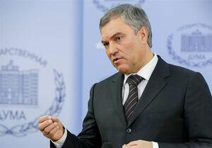 هدف از تحریمها توقف پیشرفتهای مختلف روسیه است