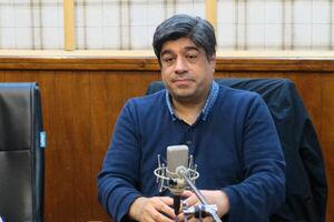 مراسم یادبود مجازی محمد ابوالحسنی/ او هم ستون بود و هم جریانساز