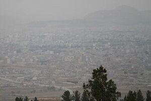 آلودگی هوای کلانشهرها در روزهای ۱۰ و ۱۱ فروردین/ فعالیت سامانه بارشی از اواخر وقت فردا در کشور