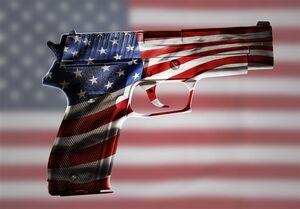 آمریکا و ثبت تقریباً ۶۰۰۰۰ کشته و زخمی بر اثر تیراندازی در سال ۲۰۲۰!