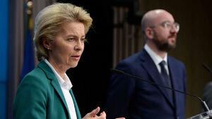 رهبران اروپا راهی ترکیه می شوند