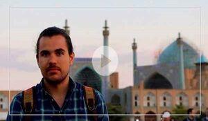 فیلم/ نظر توریستهای خارجی در مورد منجی و امام زمان (عج) چیست؟